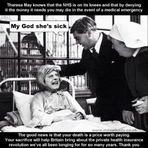 May's sick 1
