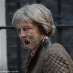May's teeth