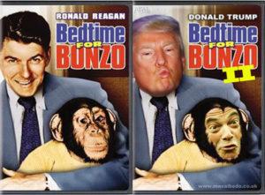 Trump Bonzo 1a