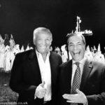 Trumpfarage KKK